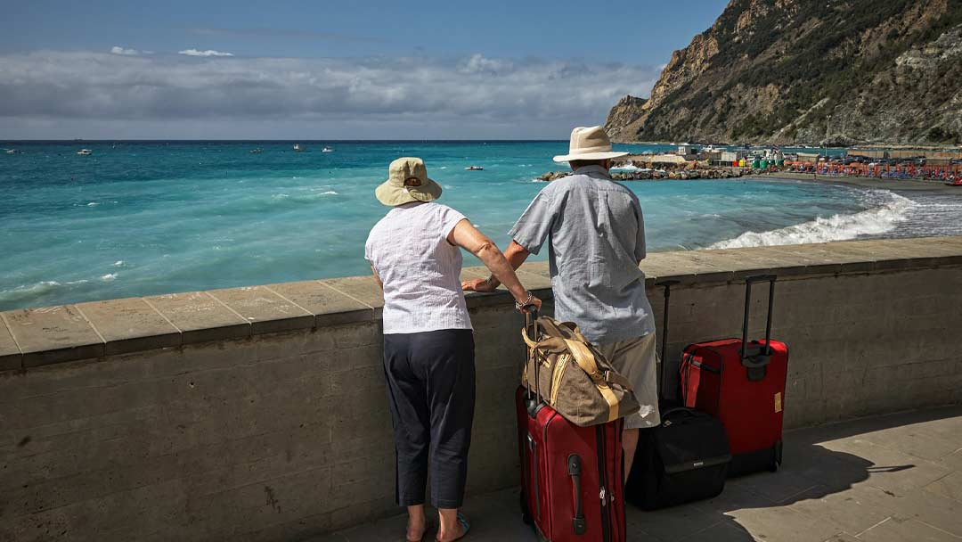 Holiday Tips For Travelers
